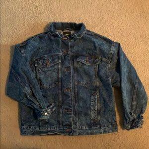 Men's H&M BDG Denim Jacket